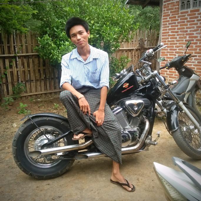 ပြည့်ဖြိုးသော်
