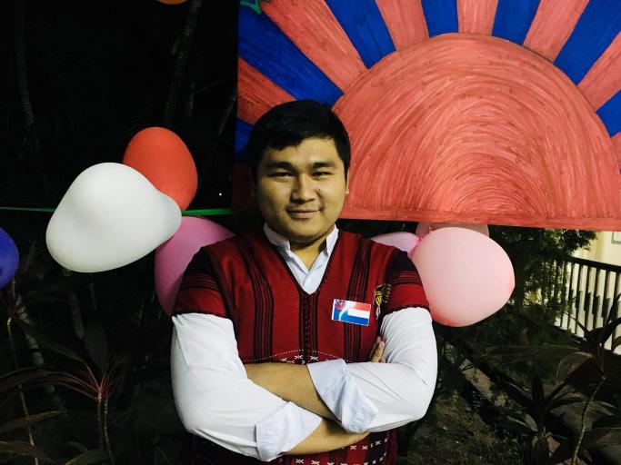 Nyan Thant Zin