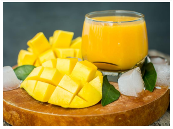 making-mango-jam