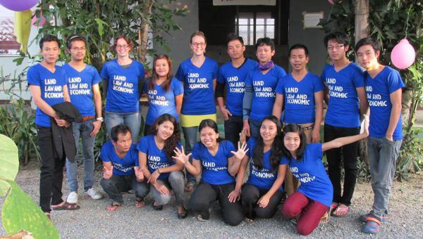 ချင်းမိုင်ရှိ NEED-Burma သင်တန်းကျောင်းမှ LLET သင်တန်း ခေါ်ဆို