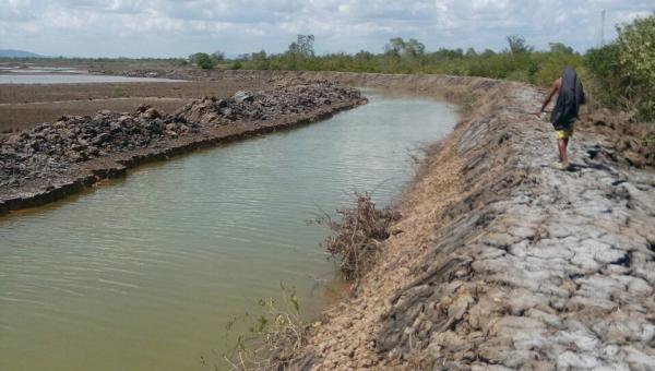 အရင်းအနှီးမျှော်လင့်နေသော ကျောက်ဖြူမြို့နယ် ပုစွန်မွေးမြူရေး
