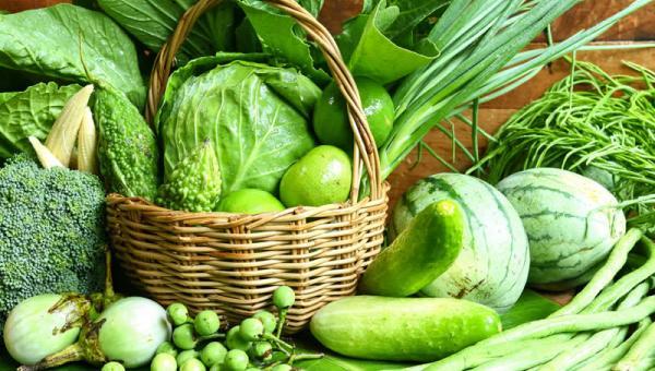 ခေတ်မီစိုက်ပျိုးရေးစနစ်မှ ဓာတုကင်းလွတ် စိုက်ပျိုးရေးစနစ်သို့ ကူးပြောင်းခြင်း