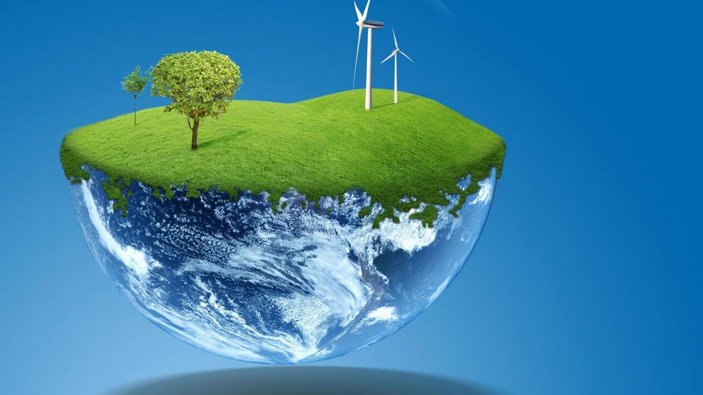 သဘာဝပတ်ဝန်းကျင်နဲ့ ဂေဟစနစ်ကို အကျိုးပြုနိုင်မယ့် နေ့စဉ်ဘဝထဲမှ နည်းလမ်းများ