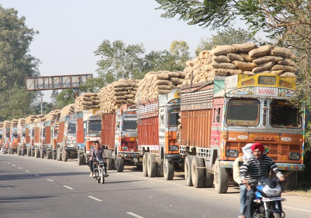 အိန္ဒိယပြည်တွင်း အခြေအနေများက ကမ္ဘာ့ပဲစျေးကွက်ကို ရိုက်ခတ်မည်