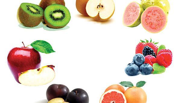 ဆီးချိုသမားတွေ စားသင့်တဲ့အသီး ၁၀ မျိုး