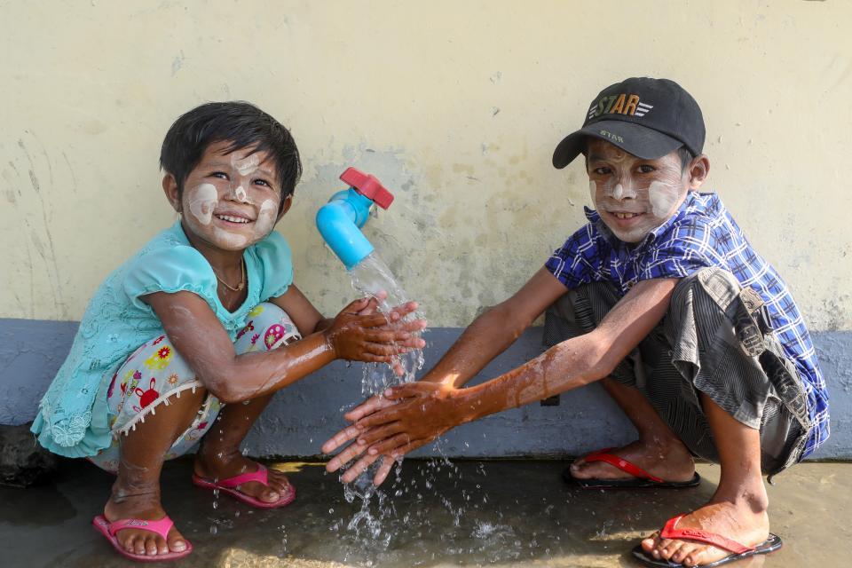 ကျေးလက်ဒေသအတွက် ကျန်းမာရေးနှင့် ပတ်ဝန်းကျင်ဆိုင်ရာ လက်တွေ့အသုံးချဖွယ်ရာအချို့