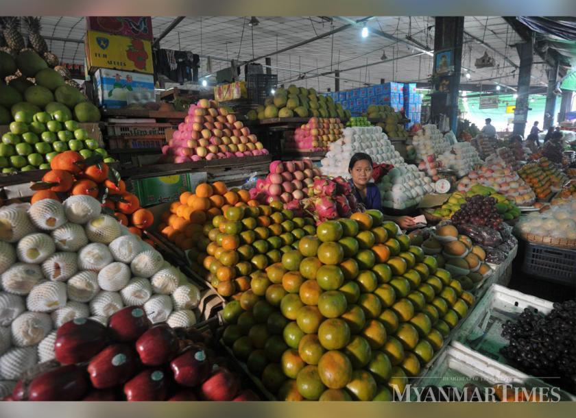 ခွင့်ပြုချက်ရပါက မဟာဗန္ဓုလပန်းခြံရှေ့တွင် တစ်ပတ်တစ်ရက် အော်ဂဲနစ်ဈေးတန်းဖွင့်မည်