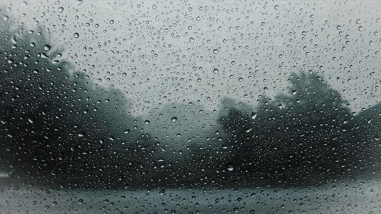 အချိန်အခါမဟုတ် မိုးရွာနိုင်မည့်သတိပေးချက်