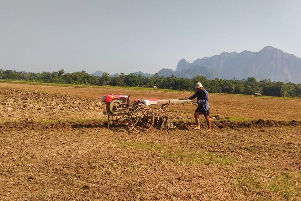 ကရင်ပြည်နယ်အတွင်းမှ စိုက်ပျိုးရေးထွက်ကုန်များ ဘေးအန္တရာယ်ကင်းရှင်းရေး ကူညီမည်