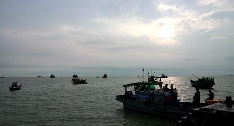 မြိတ်ဒေသထွက် ရေထွက်ကုန်များ အချိန်မှီ တင်ပို့နိုင်ရန် ဆိပ်ခံတံတားများ လိုအပ်နေ