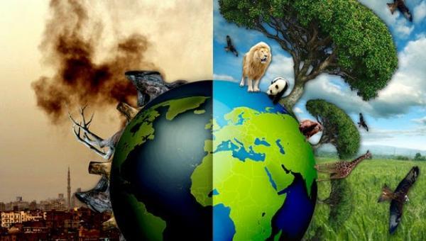 သဘာဝပတ်ဝန်းကျင် ညစ်ညမ်းမှုကို ဘယ်လိုကာကွယ်နိုင်ကြမလဲ
