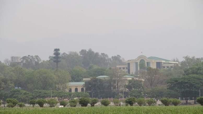 ရေဆင်းစိုက်ပျိုးရေးတက္ကသိုလ် ပထမနှစ် ဝင်ခွင့်လျှောက်လွှာခေါ်ယူ